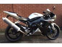2003 Yamaha YZF R1/ fantastic condition/ low miles
