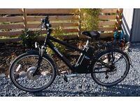 Ezee Forza Electric bike for sale