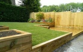 3BR0S FENCING AND LANDSCAPING AND DECKING