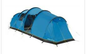 Hi gear zenobia elite 6 berth tent with extras