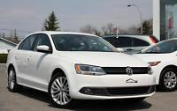 2012 Volkswagen Jetta Berline Highline