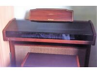 TECHNICS ELECTRIC ORGAN E11