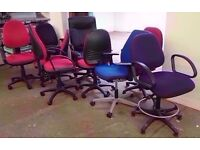 Office chair in good used condition