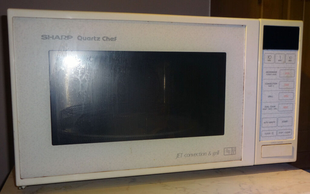 Sharp Microwave Combination Oven Bestmicrowave