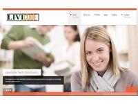 Affordable Wordpress Theme/Plugin/Website Developer/Tutor