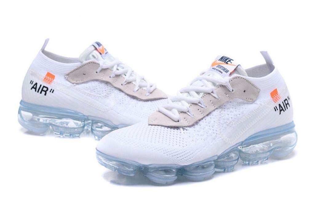 8047377f019 Nike Air Vapormax X Off White