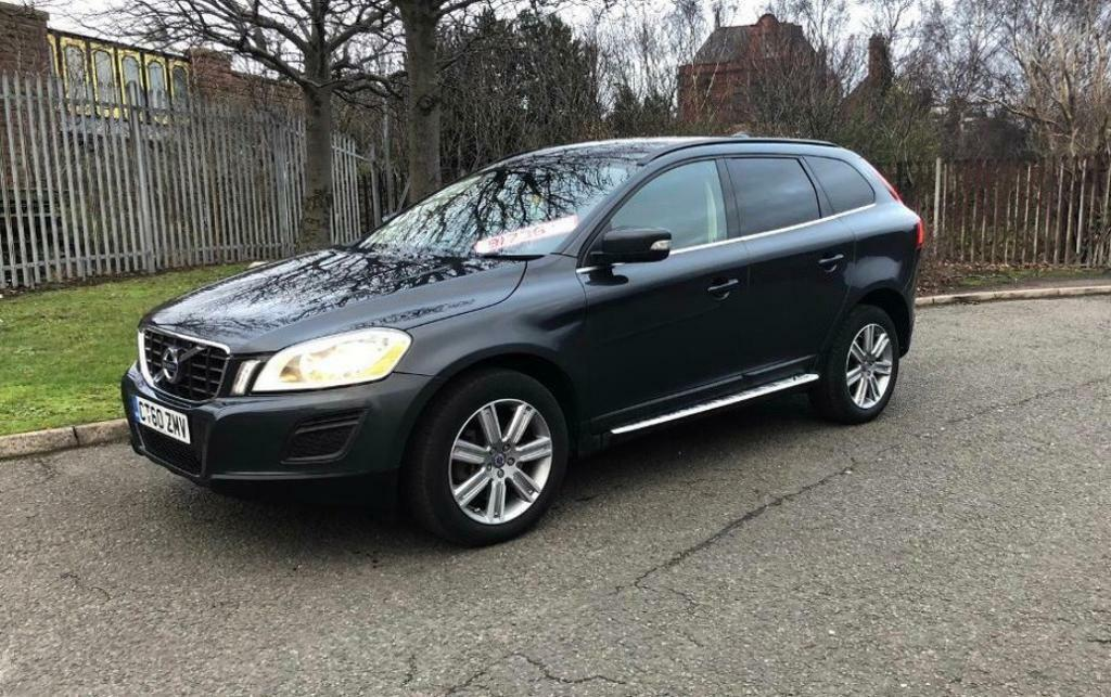 2011 Volvo Xc60 Air Conditioning Problems