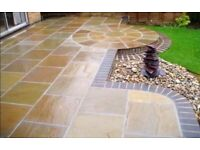 Gardening landscaping services Manchester Decking driveways Patios paths free quotes
