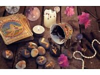 Tarot reading, and Psychic reading on the phone, 30 min for only 20 GBP