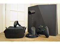 Oculus Rift CV1 £275 ONO