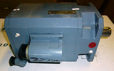 Siemens 3 Permanent Magnet Servo Motor 1ft60828ac711ad5 New Surplus