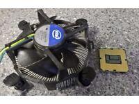 Intel Core I5 3340 With Heatsink & Fan