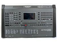 Ketron X4 Sound & Rhythm Module MIDI Expander - Great for MIDI Accordion