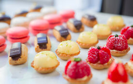 Counter and Coffee Shop Assistant - Premium French Bakery in Chelsea - £7.9 PH + SC + TIPS
