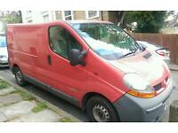 Renault trafic 03 / Quick Sale / Need To Go Today