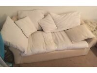 Free Sofa Bed to a good home