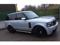 2006 Range Rover vogue SE 3.0 tdv6
