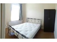 Large Double Bedroom Rent for single professional female