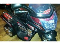 6V Rechargeable Ride On Motorbike for Kids