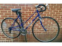 "Road Race Bike 27"" Wheels ( Excellent Condition/ New Tyres)"