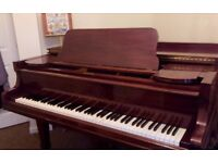 Rogers 5ft Baby Grand Piano for sale