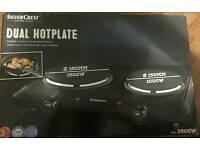 Dual Hotplate