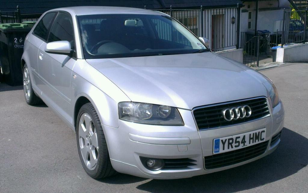 audi a3 2 0tdi sport 140 in trowbridge wiltshire gumtree. Black Bedroom Furniture Sets. Home Design Ideas