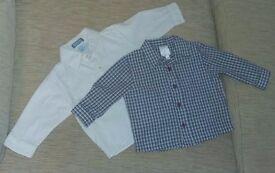 Baby boy cloths 3-6 months