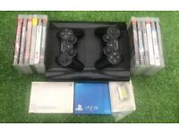 Sony PlayStation 3 Super Slim Bundle 250GB