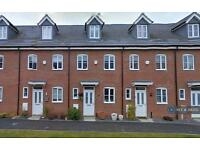 3 bedroom house in The Pollards, Bourne, PE10 (3 bed)