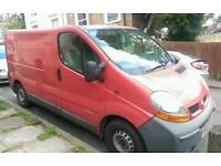 Renault trafic 2003 Private Seller
