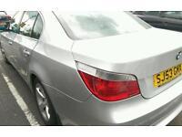 BMW 520i se , E60 ,swap e46 convertible or Audi a4 con, BMW 318 320 325 330 M3 M5 525 530 325