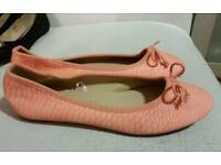 Women's shoes from Monsoon size 6