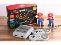 BRAND NEW,,HDMI AV Retro TV 621 Games, Console NES 8Bit