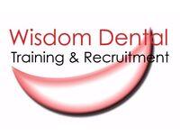 DIPLOMA IN DENTAL NURSING with WORK HELP-Trainee Dental Nurse Course