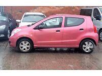 2009 (59) Suzuki Alto SZ2 1.0, Very Low Mileage, 1 Owner, £20 Tax/Year.