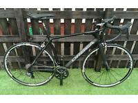 Orbea Orca m20 ultegra road bike
