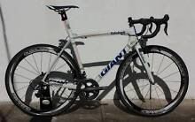 Giant TCR Advanced SL Team! L. Dura Ace + Dura Ace C50 Whls! Dulwich Hill Marrickville Area Preview