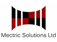 Mechanical & Electrical Project Manager (Construction) London Area