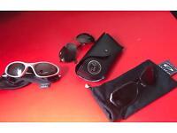 Rayban oakley sunglasses genuine