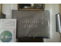*NEW* Cisco SF300-24 switch. FREE DELIVERY