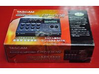 Tascam DP-006 Boxed Like New £85