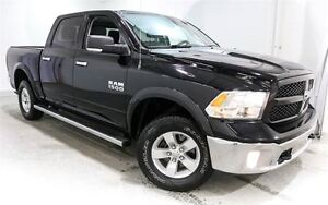 2013 Ram 1500 SLT Outdoormans *8.4,Toit,Crew*