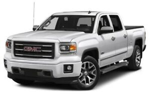 2015 GMC Sierra 1500 SLE PHOTOS AND VEHICLE DETAILS COMING SOON!