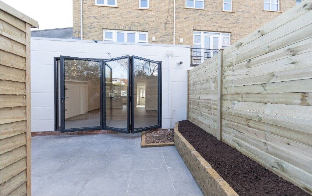 Structural Engineer North London - Extensions, Loft