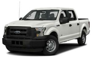 2017 Ford F-150 XLT Air Conditioning - Remote Keyless Entry
