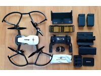 DJI Mavic Air fly-more + loads of extras, All in great condition.