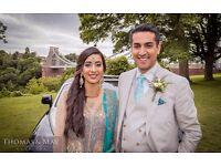 Wedding Videos - Affordable, Elegant Videography + Videographer