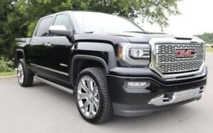 2017 GMC SIERRA 1500 Denali ULTIMATE 6.2L
