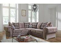 🔵💖🔴LOWEST PRICE IN UK🔵💖🔴Brand new Verona Corner sofa!!!!!!